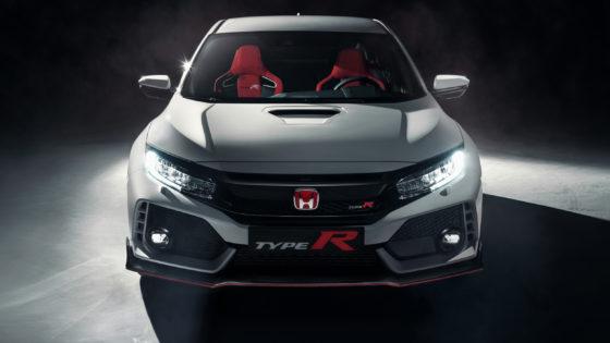 To νέο Honda Civic Type R θα σου στοιχειώσει τα όνειρα (vid)
