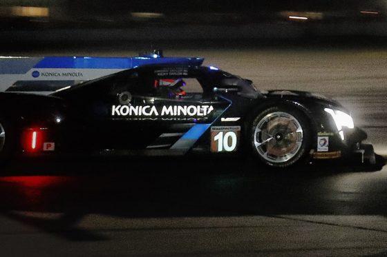 Η Wayne Taylor Racing νίκησε τις 12H του Sebring