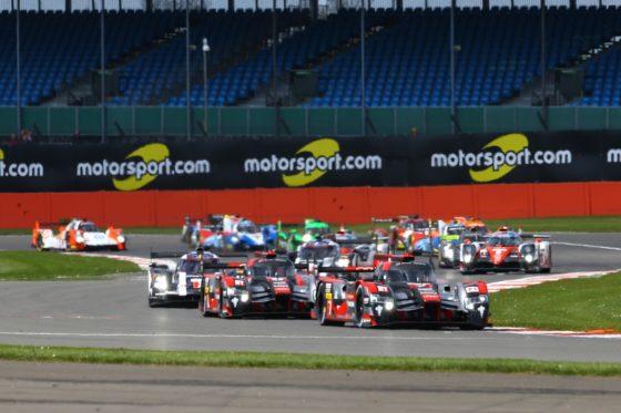 Με 28 συμμετοχές οι 6H του Silverstone