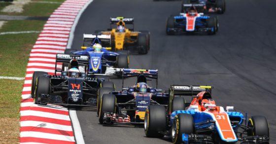 Δεν χρειάζεται άλλα μονοθέσια το grid σύμφωνα με τον Alonso
