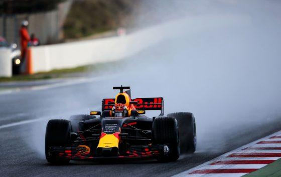 Verstappen: «Η Red Bull δεν μπορεί ακόμα νίκη»