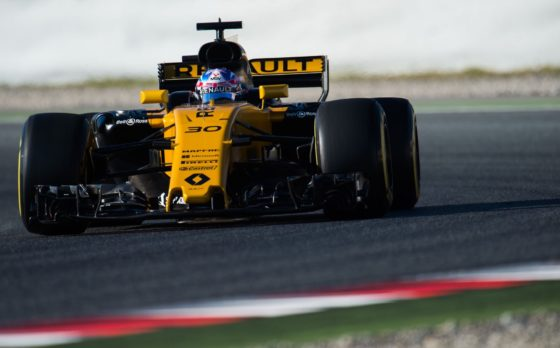 Renault: Η τεχνολογία της F1 πρέπει να διαφέρει από αυτή της Formula E