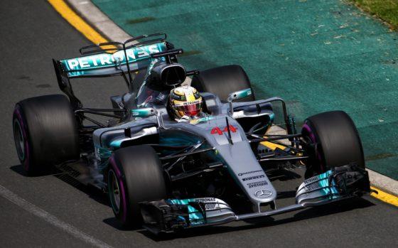 GP Αυστραλίας FP2: Πετάει ο Hamilton, από κοντά η Ferrari