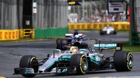 GP Αυστραλίας FP1&2: Highlights ελεύθερων δοκιμών (vids)
