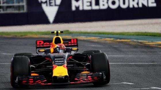 Πιο βαρετοί οι αγώνες το 2017 σύμφωνα με τον Verstappen