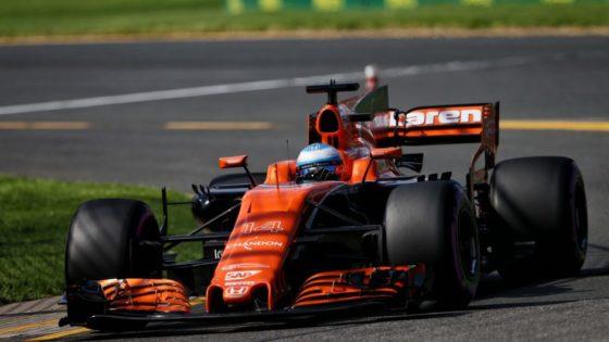 Δεν πανηγυρίζει με την 13η θέση ο Alonso