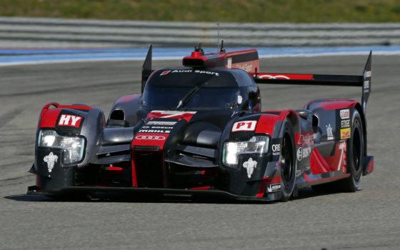 Ο Penske ήθελε να τρέξει με την Audi στο Le Mans
