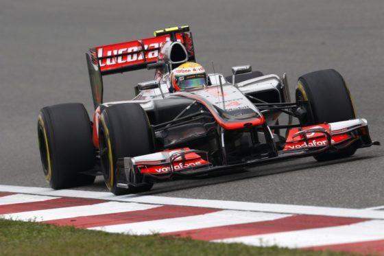 Η McLaren κοιτάζει προς Mercedes για προμηθευτή κινητήρα