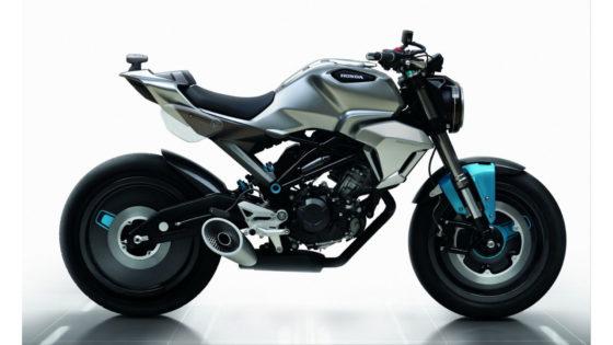 Αυτή είναι η πρωτότυπη Honda 150SS
