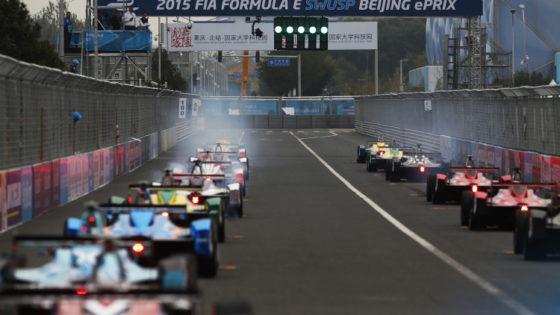 Εξετάζει αγώνα στην Σανγκάι η Formula E