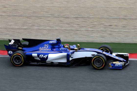 Μια ανάσα από τη Honda βρίσκεται η Sauber