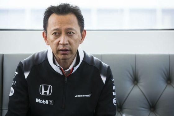 Απολύθηκε ο Hasegawa, προς την έξοδο η Honda