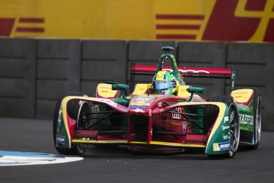 Mexico ePrix: Έσπασε τη μονοτονία ο di Grassi