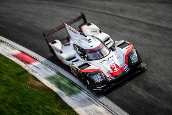 Φοβούνται στην Porsche τις επιλογές αεροδυναμικών πακέτων