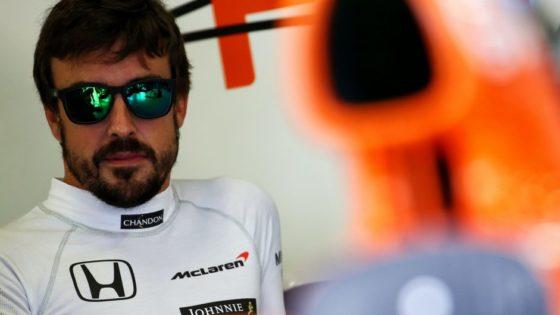 Δεν φεύγει στο μέσον της σεζόν ο Alonso από την McLaren
