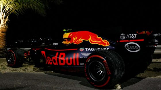 Marko: «Η F1 ρισκάρει να χάσει την Red Bull»
