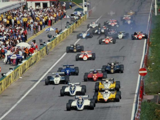 Ετοιμάζει αγωνιστικό Hall of Fame η FIA