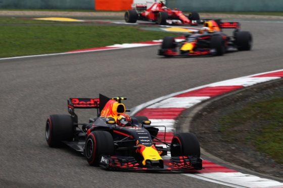 Πιο ευχάριστο το προσπέρασμα φέτος σύμφωνα με τον Verstappen