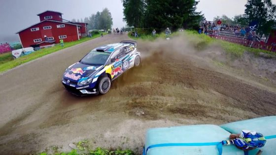 Το Rally Φιλανδίας θα κάνει τις ειδικές πιο αργές φέτος