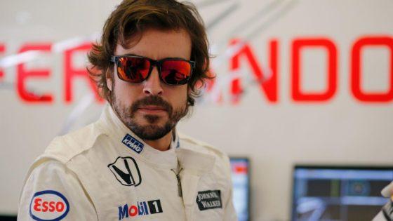 Στόχος το Triple Crown για τον Alonso