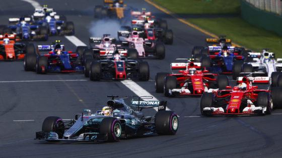 Νέα γενιά κινητήρων στην F1 από το 2021
