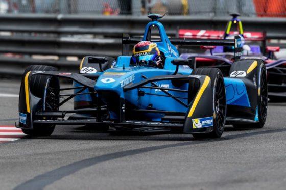 Formula E Μονακό: Επιστροφή στις νίκες για Buemi