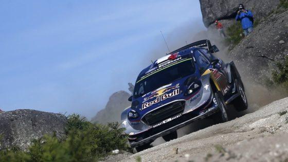 Rally Πορτογαλίας: Επιστροφή στις νίκες για Ogier