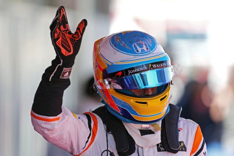 Δεν ήταν τυχαία η απόδοση του Alonso