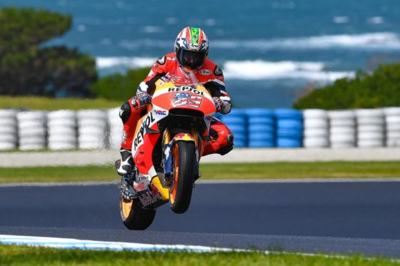 To MotoGP θα τιμήσει τον Nicky Hayden στο Mugello