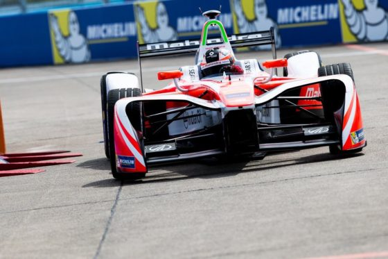 ePrix Γερμανίας R1: Παρθενική νίκη για Rosenqvist