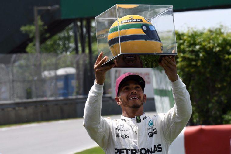 Το ίδιο γρήγορος με τον Senna o Hamilton λέει ο Lowe