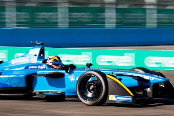 ePrix Γερμανίας R2: Μεγάλη νίκη Buemi μετά από ποινή στον Rosenqvist