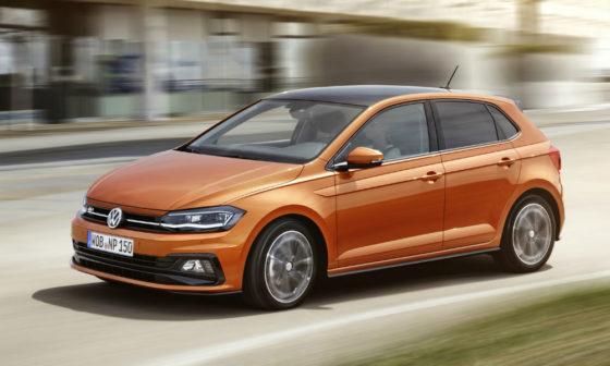Δες τώρα το νέο VW Polo (vid)
