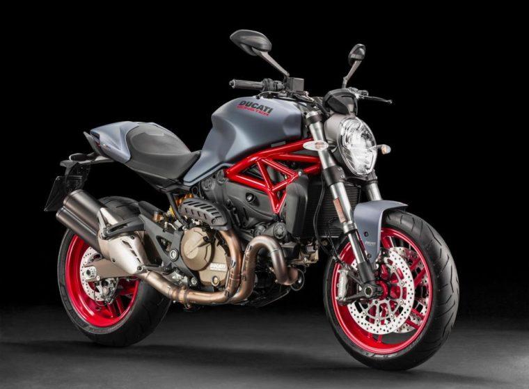 Θα αγοράσει η Harley Davidson την Ducati;