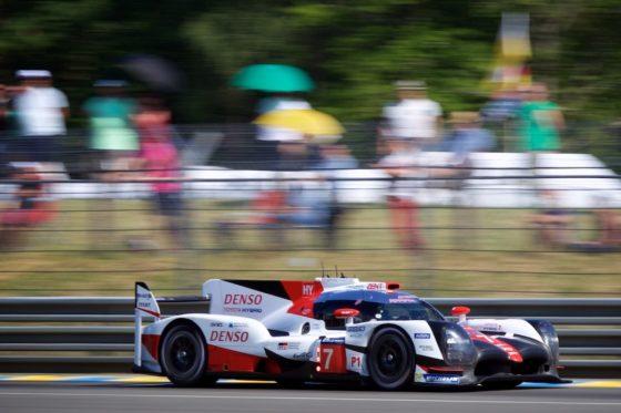 24H Le Mans Q2: Έσπασε το ρεκόρ χρόνου η Toyota