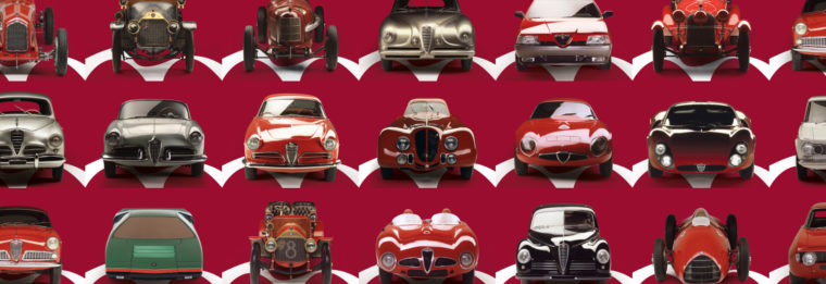 H Alfa Romeo συμπλήρωσε 107 χρόνια ζωής