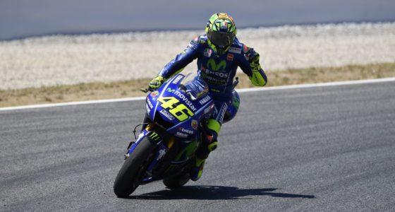 Προβληματισμός και απογοήτευση για Rossi
