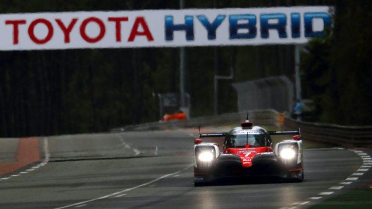 Ο απόλυτος χρόνος στο Le Mans – Απόλαυσέ τον ΤΏΡΑ! (vid)