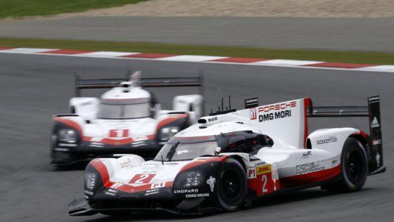 Επίσημα εκτός WEC και LMP1 η Porsche