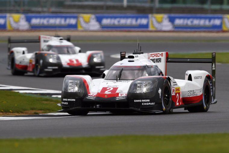 Η Porsche αποχωρεί από το WEC και το Le Mans