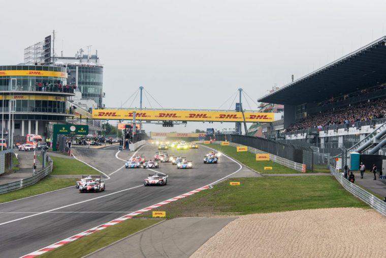 6H Nurburgring: Highlights αγώνα (vid)