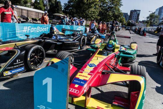 e-Prix Καναδά: Πρωταθλητής ο di Grassi – Παρνθενική νίκη για Vergne