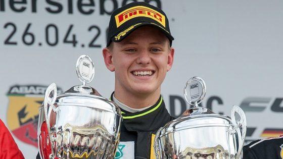O Hakkinen μιλά για τον γιο του Schumacher