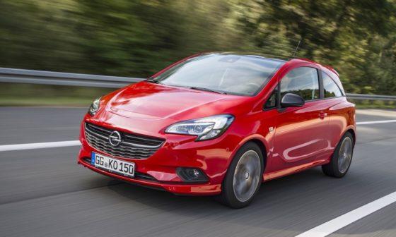 Opel Corsa με 150 ίππους; Yes please!