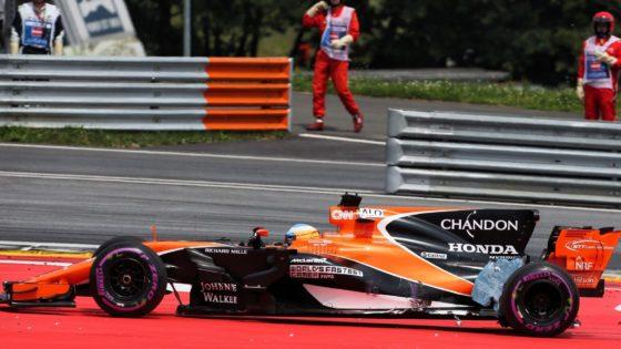 Με τον Spec-3 κινητήρα ο Alonso στο Silverstone, αλλά με ποινή θέσεων