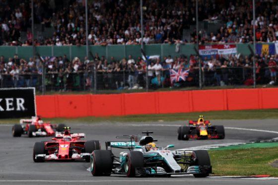 GP Μ. Βρετανίας: Highlights αγώνα (vid)