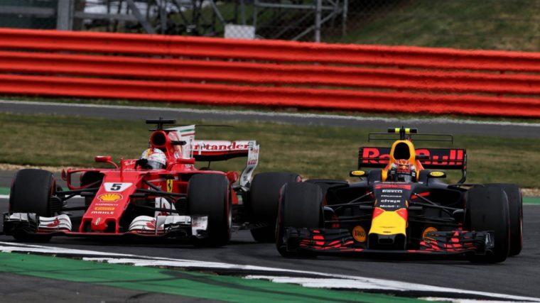 O Verstappen δεν παίρνει στα σοβαρά πια τον Vettel