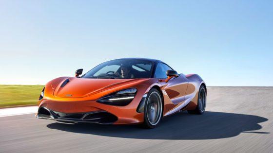 H McLaren μπαίνει στον κόσμο της τετρακίνησης