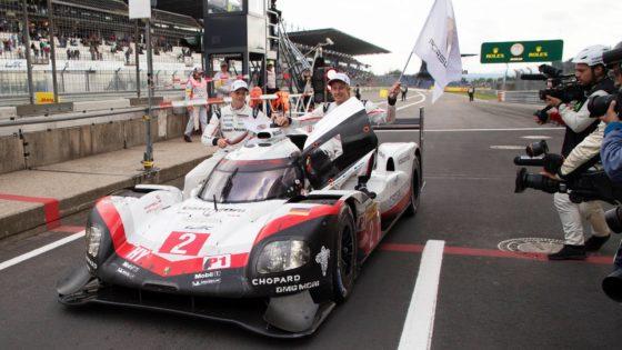 Τέλος του μήνα αποφασίζει η Porsche για το μέλλον της στο WEC