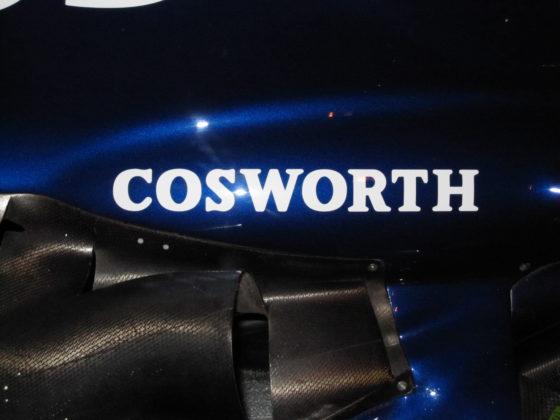 Aston Martin και Cosrworth στη συνάντηση για τους μελλοντικούς κινητήρες της F1